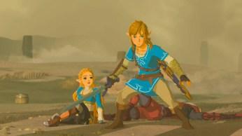 Probablement ma séquence préférée dans le jeu :) ! Je vous laisse la découvrir en vidéo ;) !