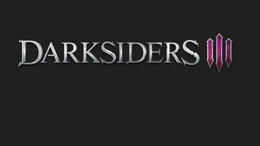 On découvre par la même occasion le logo de DarkSiders III