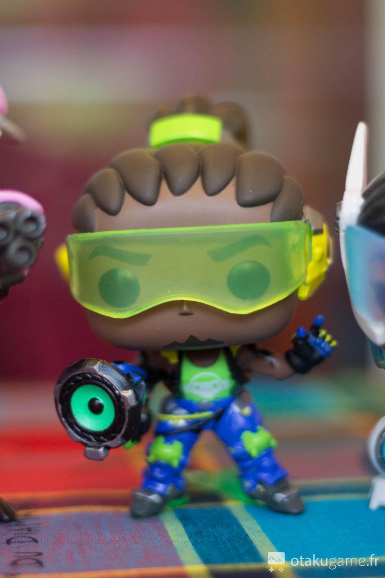 Figurine Funko Pop Lucio