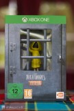 Boîte édition collector Little Nightmares
