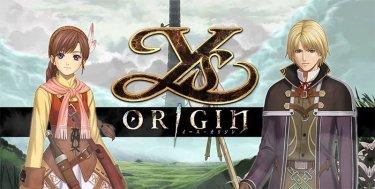 YS Origin est disponible sur PS Vita !