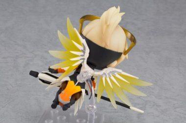 Figurine Nendoroid Ange (Overwatch)Figurine Nendoroid Ange (Overwatch)