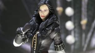 Figurine de Yennefer