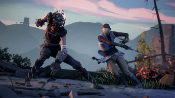 Absolver - Screen 4