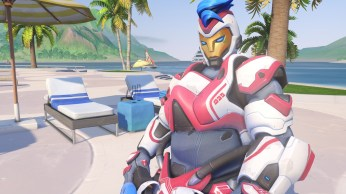Fond d'écran Overwatch jeux d'été 2017 (82)