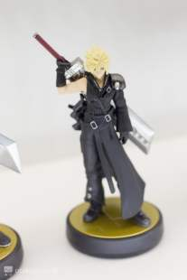 Amiibo Cloud