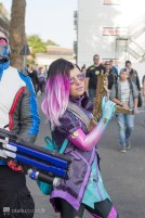 Gamescom 2017 - Cosplay - 3016