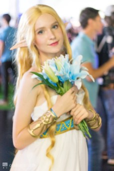 Gamescom 2017 - Cosplay - 3406