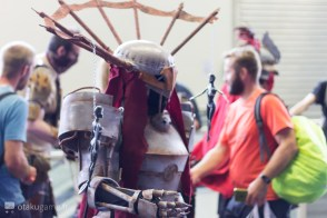 Gamescom 2017 - Cosplay - 3412