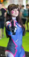 Gamescom 2017 - Cosplay - 3557