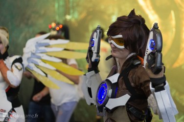 Gamescom 2017 - Cosplay - 3765