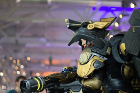 Gamescom 2017 - Cosplay - 3771