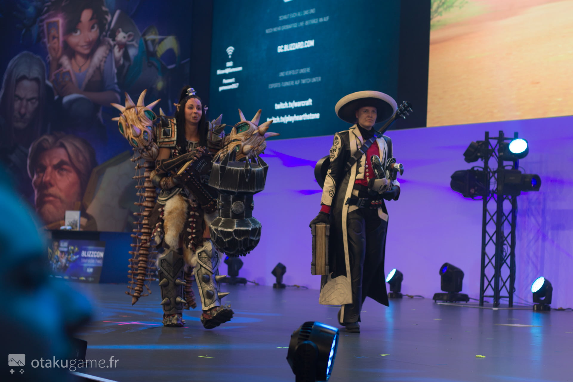 Gamescom 2017 - Cosplay - 3781