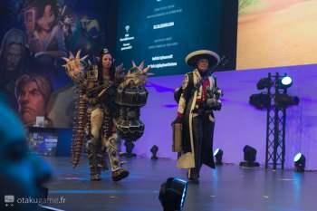 Gamescom 2017 - Cosplay - 3781