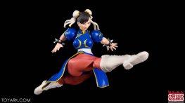 Figurine Chun Li Street Fighter V