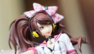 Figurine Persona 4 Dancing All Night Rise Kujikawa PVC Figurine Persona 4 Dancing All Night Rise Kujikawa