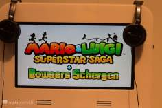 Stand Nintendo