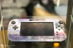 Un Gamepad de Nintendo Switch aux couleurs de Zelda !