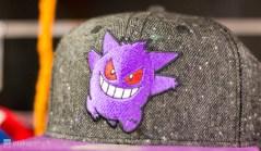 Casquette Pokémon Ectoplasma Bioworld