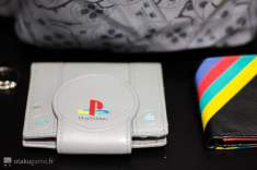 Portefeuille Playstation Bioworld