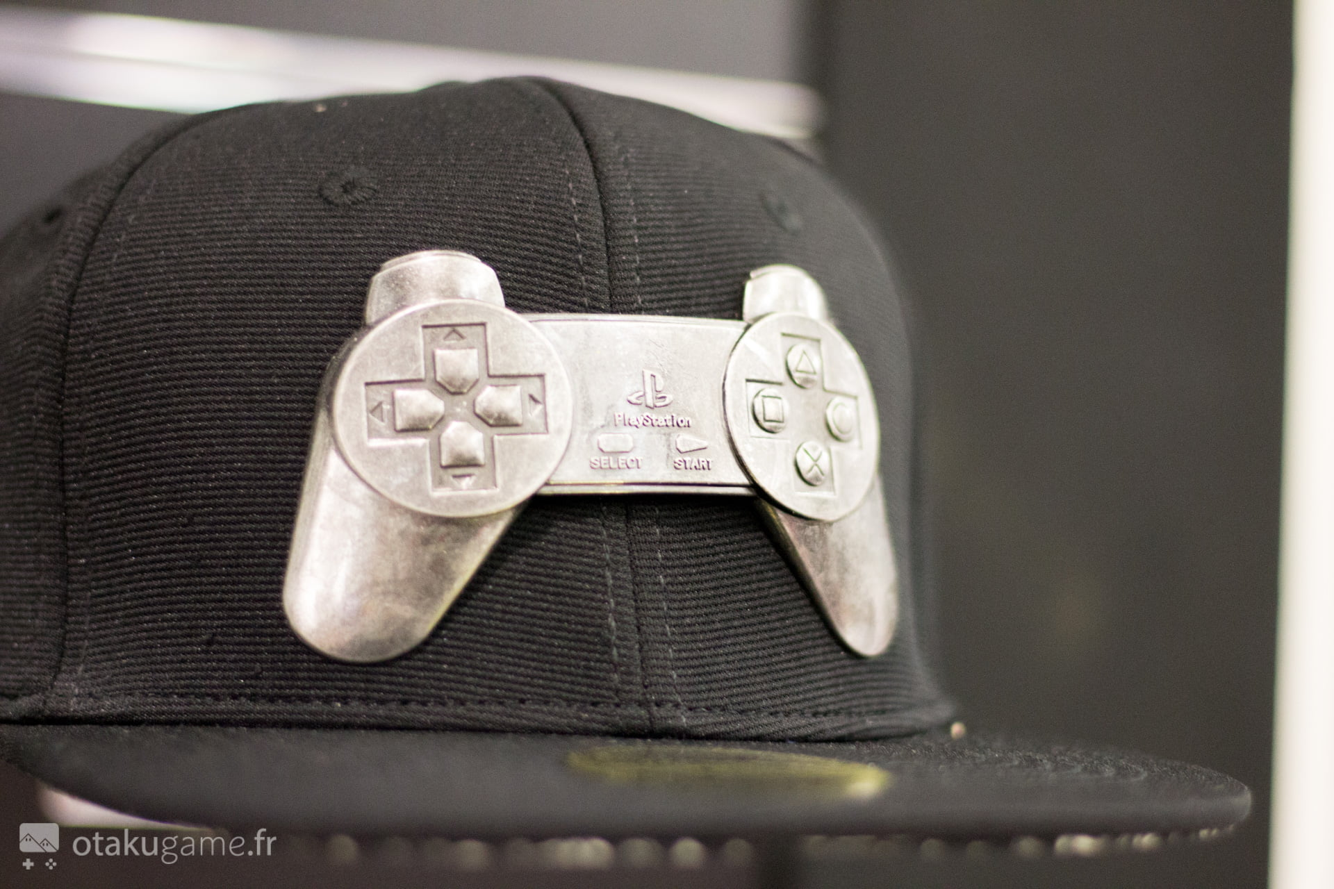 Casquette Playstation Bioworld