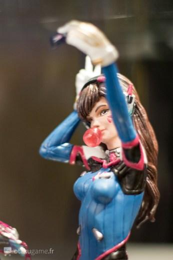 Figurine de Baby D.Va