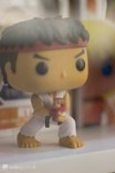 Funko Pop Ryu