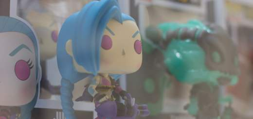 Les figurines Funko Pop de la série League of Legends font partie des plus populaires ;) !