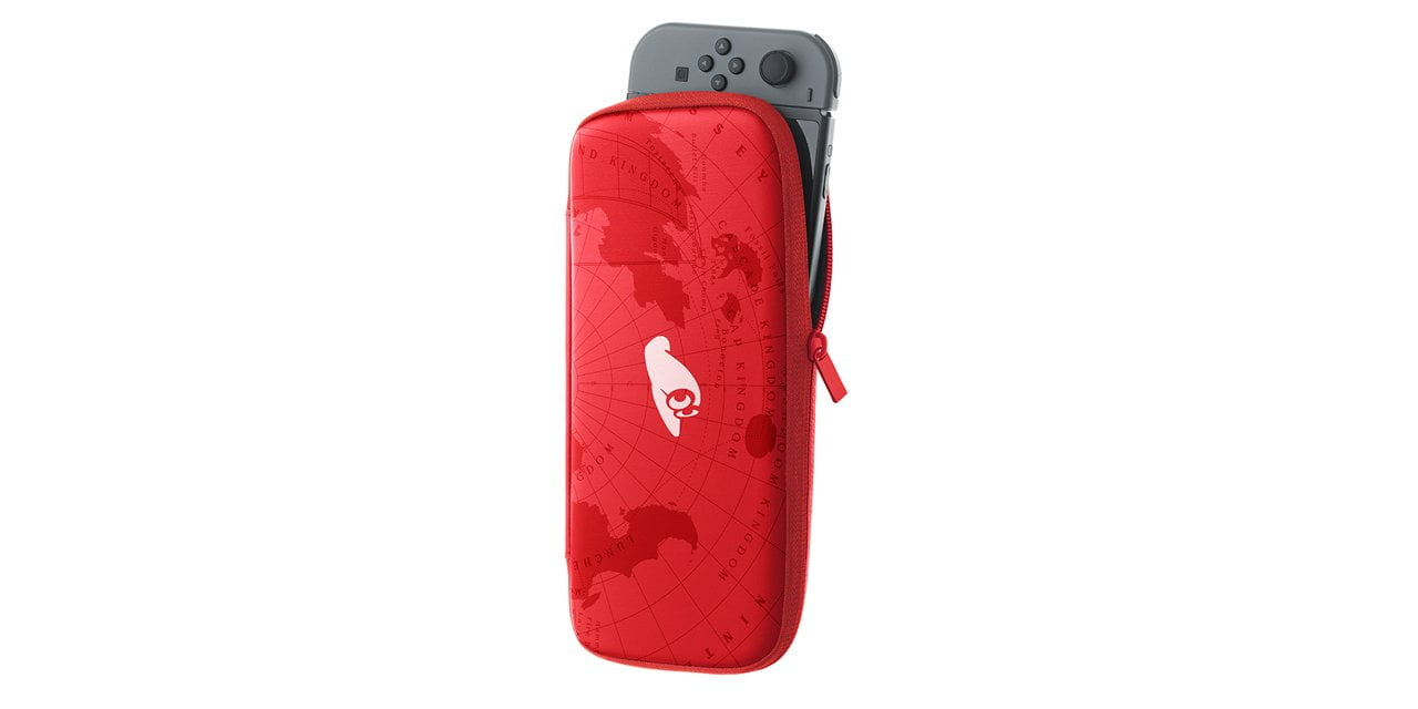 Pochette Nintendo Switch Mario Odyssey officielle (2)