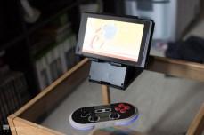Le PlayStand de Hori est au final une petite surprise ^^ !