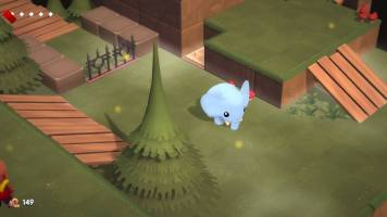 Test de YONO AND THE CELESTIAL ELEPHANTS