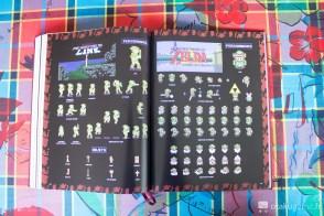 Artbook Zelda Artifact_111017_22