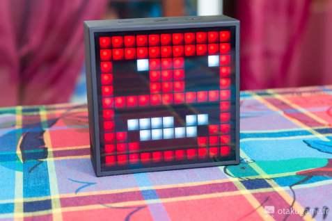 DiVoom Timebox Mini (Super Meat Boy)