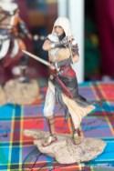 Figurine d'Aya (Assassin's Creed Origins)