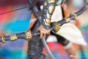 Figurine de Bayek (Assassin's Creed Origins)