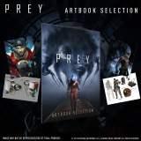 L'artbook de Prey
