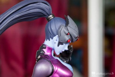 Figurine de Fatale (Widowmaker) d'Overwatch