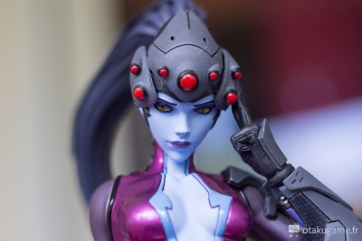 Figurine de Fatale (Widowmaker) d'Overwatch