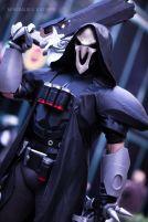 Cosplay de Reaper