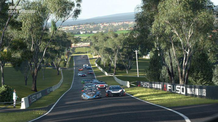 Gran Turismo Sport (1)