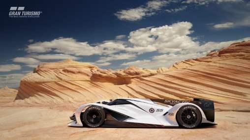 Gran Turismo Sport (8)