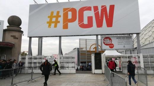 La Paris Games Week 2017 s'est terminée dimanche dernier ! Voici ce que vous avez raté... En 360° !