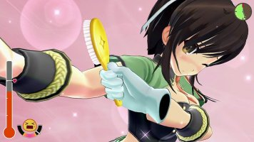 ShinobiRefle: Senran Kagura sur Nintendo Switch