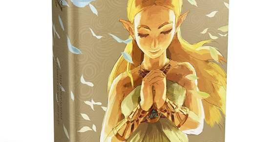 Guide de Jeu - The Legend of Zelda: Breath of the Wild - Edition Augmentée