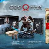 God of War 4 édition collector
