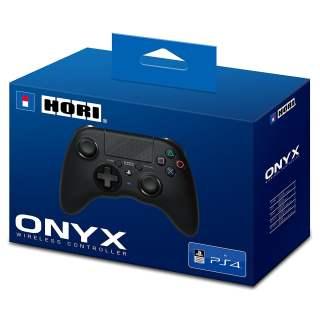 La manette PS4 ONYX de HORI :-) !
