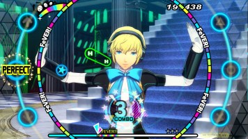 Persona 3 : Dancing Moon Night