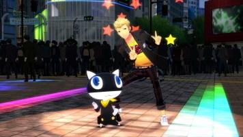 Persona 5 : Dancing Star Night