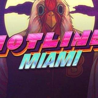 Hotline Miami Collection contient le 1er et le 2nd épisode !