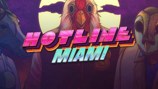 Hotline Miami Collection contient le 1er et le 2nd épisode !